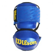 [WILSON] 2012년 윌슨 팔꿈치 보호대 암가드 블루