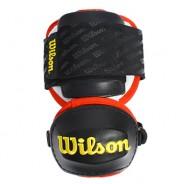 [WILSON] 2012년 윌슨 팔꿈치 보호대 암가드 블랙/레드