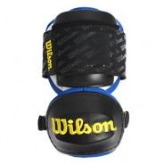 [WILSON] 2012년 윌슨 팔꿈치 보호대 암가드 블랙 / 블루
