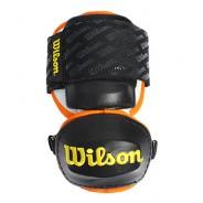 [WILSON] 2012년 윌슨 팔꿈치 보호대 암가드 블랙 / 오렌지