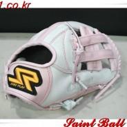 알파디마 JAPAN V 웹 화이트 / 베이비 핑크