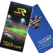 SP 라인업 카드(SP-916)