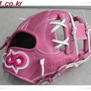노스킵 핑크색 내야,투수