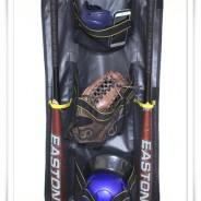 개인 헬멧 배트 소품 걸이 가방