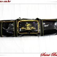 신형 에나멜 배트 가방 8P 수납용