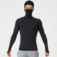 카미스타 KHUG Air Shield Mask 스판 언더티 남성용 [쿠폰 할인 제외 상품]