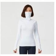 카미스타 KHUG Air Shield Mask 스판 언더티 여성용 [쿠폰 할인 제외 상품]